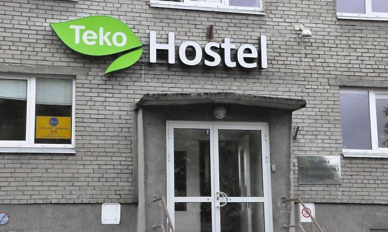 Teko Hostel Tallinn